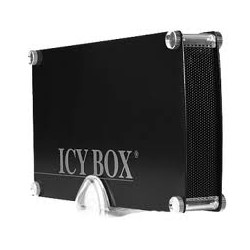"""ICY-BOX USB 3.0 CASE FOR 3.5"""" SATA HDD"""