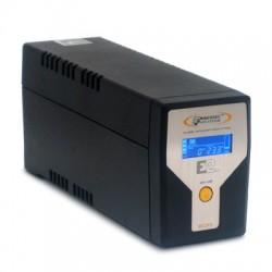 INFOSEC Sine Wave Output 800VA UPS Online