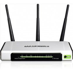 TP LINK Ultimate 300Mbps Wireless N Gigabit Router