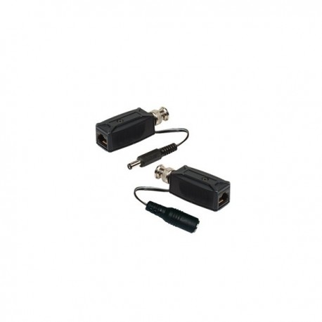 Video & Power Transceiver DIY Kit