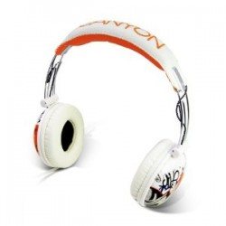CANYON Stereo Dj Style Headphone