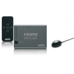MARMITEK Full HD 5 Input/1Output HDMI Switcher
