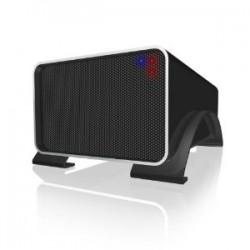 """ICY BOX 2-Bay Raid System For 3.5"""" SATA HDD USB 3.0"""