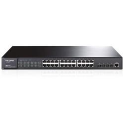TP LINK 24 Port Gigabit L2 Lite Managed Switch