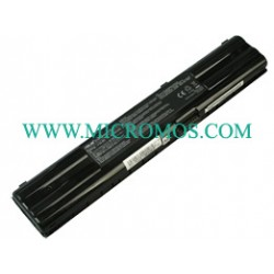 ASUS A6000 SERIES BATTERY