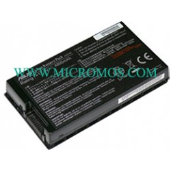 ASUS A8000 SERIES BATTERY