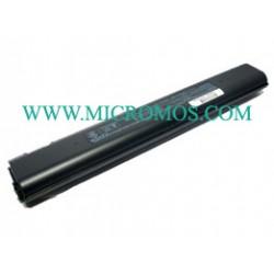 CLEVO MobiNote M120 Series battery