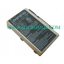 CLEVO D610S SERIES BATTERY