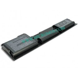 DELL D410 SERIES BATTERY