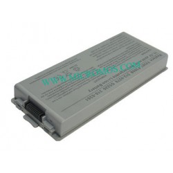 DELL D810 SERIES BATTERY