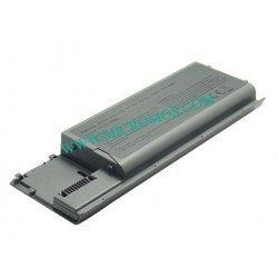 DELL D620 SERIES BATTERY