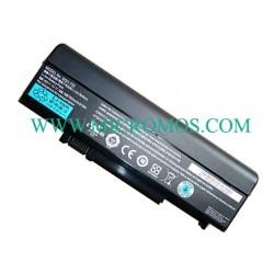 GATEWAY Gateway P-6300 P-6301 P-6302 P-6822 P-6825 Laptop Battery