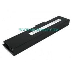 FUJITSU FMV-Q8220, FMV-Q8230 Battery