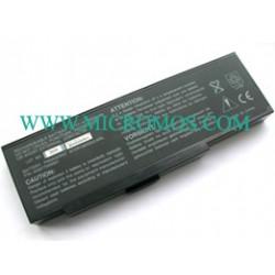 FUJITSU Amilo K7600 series Battery