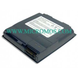 FUJITSU LifeBook E8020 series Battery