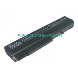 HP Compaq 6530b Compaq 6535b Battery