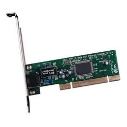 TP LINK PCI Fast Ethernet Card