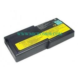 IBM R40e battery