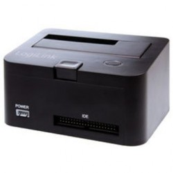 LOGILINK Docking Station USB 2.0