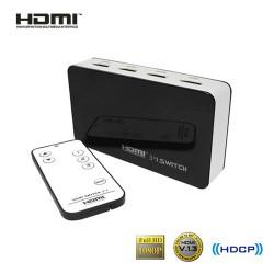HDMI Video Switch 3-1