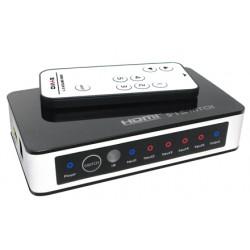 HDMI Video Switch 5-1