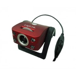 LOGILINK USB Webcam