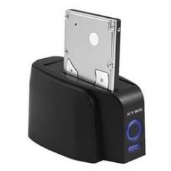 "ICY-BOX 2.5"" & 3.5"" USB & eSATA Docking Station"