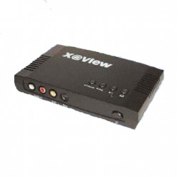 XAVIEW Video to Monitor Converter