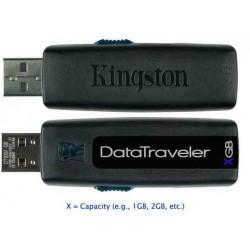 KINGSTON USB Flash Disk 4GB