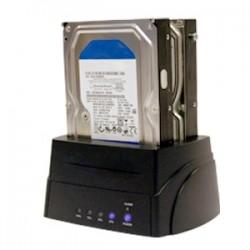 LOGON Sata HDD USB 2.0 Docking & Cloning Station