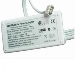 APPLE 60W ADAPTER 16V 3.65A