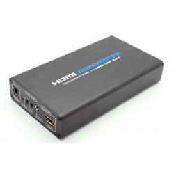 HDMI Composite/video to HDMI converter