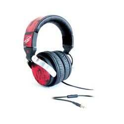 TOPSPEED Headphone TM-611MV