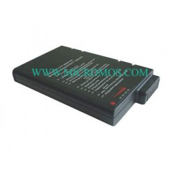 CLEVO 82H SERIES BATTERY