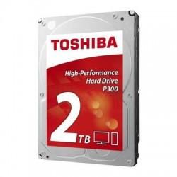 TOSHIBA HDD 2TB