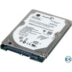 SEAGATE HDD NB 320GB