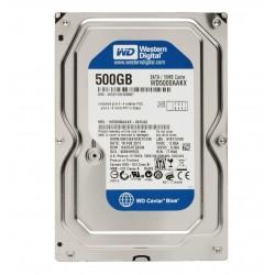 WESTERN DIGITAL HDD NB 500GB
