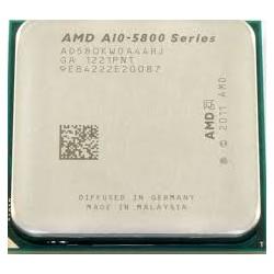 AMD A10-5800