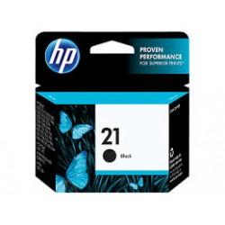 HP 21 noir