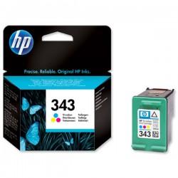 HP 343 Tri-colore