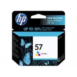 HP 57 Tri-color