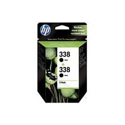 HP 338 Noir