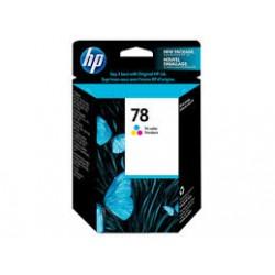 HP 78 Tri-color