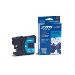 INK Brother LC-980 Cyaan