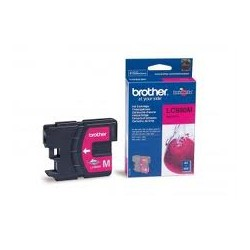 INK Brother LC-980 MAGENTA