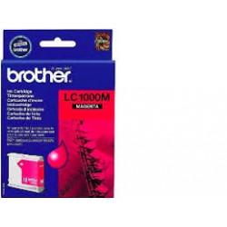 BROTHER LC-1000M MAGENTA