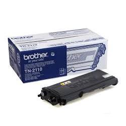 TONER Brother TN-2110 BLACK