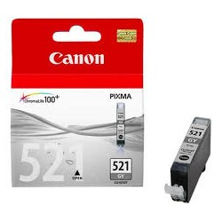 INK Canon CLI-521 BLACK