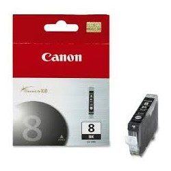 CLI-8B K Canon Ink Cartridge Black