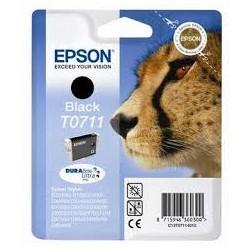 INK Epson T0711 BLACK